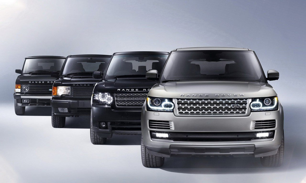 Latest New 2014 Land Rover Range Rover Photos Autocar India Free Download